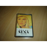 Xuxa Seis Cassette Uruguay Musica Infantil Fita Rare Tape
