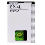 Bateria Nokia Bp-4l Bp4l - E63 E71 E90 N97 N810 1500mah 3.7v