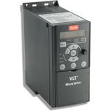 Inversor De Frequência Danfoss Fc-51 P1k5 2cv 220v Com Ihm