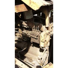 Motor 3304 Caterpillar Con Placa Espaceadora