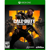 Call Of Duty Black Ops 4 + Bonus (xbox One)