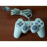 Control Original Playstation 1 Psone Psx Ps2 Bien Cuidado