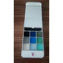 Iphone Make.. Maquiagem Em Forma De Celular Branco