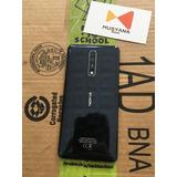Nokia 8 64gb & 4gb Ram Leer Preguntar En Stock