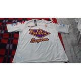 Camiseta De Huracan Titular Kappa Xxl