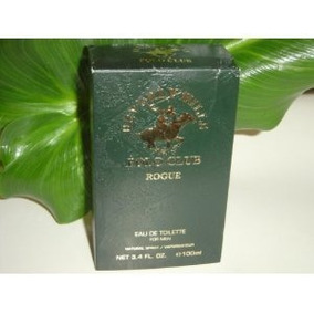 Beverly Hills Polo Club Rogue Agua De Colonia Para Hombres,