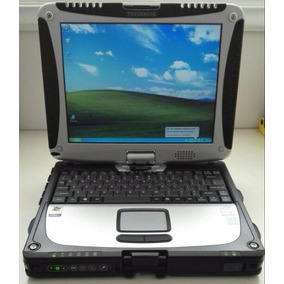 Notebook Panasonic Toughbook Cf-19 Computador