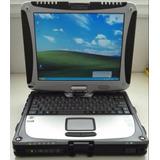 Notebook Panasonic Toughbook Cf-19 Computador