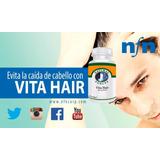 Vita Hair , Cuida Tu Cabello, Piel Y Uñas.