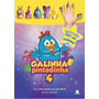 Dvd + Cd Galinha Pintadinha Com Dedoches Original Novo