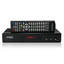 Midia Box Receptor Digital Hd Max Security - Cromus Chd3000