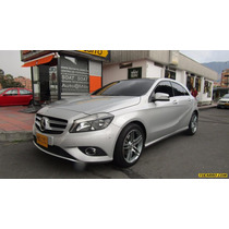 Mercedes Benz Clase A A200 Hacht Back