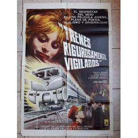 Lote De Diez (10) Afiches De Películas Varias (4)