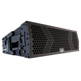 Caixa Line Array Mark Audio Lmk6