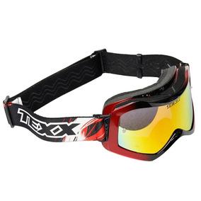 Oculos Motocross Lente Iridium - Acessórios de Motos no Mercado ... 8f9df4ecdc