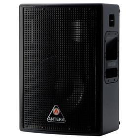 Caixa Acústica 12pol 250w Pa/monitor/fly - Ts 500 Antera