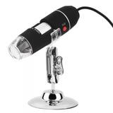 Microscópio Digital Usb Lupa 1000x Zoom Camera 2.0mp Pc