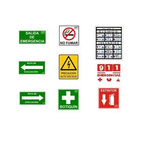 Paquete De Letreros Personalizado Dimmex Con Envío