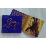 Cd Selena La Leyenda 2 Cds + Booklet Importado