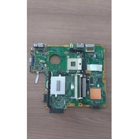 Placa Mãe C/defeito Notebook Semp Toshiba Sti Is-1462