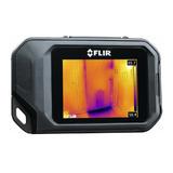 Cámara Termica Flir C2 Thermal Imaging Calor Infrarroja