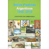 Salio El Nuevo Catalogo De Estampillas Argentinas 1856-2010