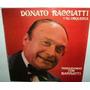 Donato Racciatti Tangueando Con Racciatti Vinilo Argent Pro