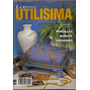 La Revista Utilisima Nro 108 1997 Souvenirs Manualidades