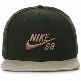 082f3cbbb3 Boné Aba Reta - Bonés Nike para Masculino no Mercado Livre Brasil