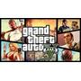 Franelas Grand Theft Auto!!estampadas 100% Algodon