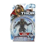 Juguete Cursos Figura De Acción De La --toy Thor De Marvel