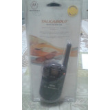 Handy Motorola Talkbout 250