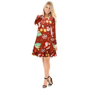 0bd4bed3b Costalitos Para Navidad Vestidos De Noche Mujer - Vestidos de Mujer ...