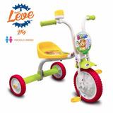 Triciclo You 3 Kids Nathor Quadro De Aluminío