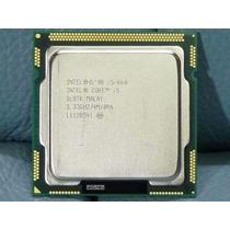 Processador Intel Core I5 660 Lga 1156 3.33ghz 4m 2ª Geração