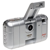 Largan Cámara Digital Con Lmini 350 Mr. Photo Software