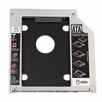 Caddy Superdrive Añade Un Segundo Hdd/ssd A Tu Mac 9.5mm