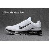Nike Air Max 360 Nuevo Modelo 2017