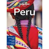 Lonely Planet Peru (travel Guide) Digital