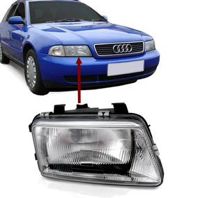 Farol Depo Audi A4 1995 1996 1997 1998 Direito