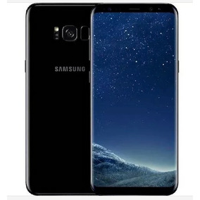 Celular Samsung Galaxy S8 S8+ Plus Dual Sim Libre Sellad 64g