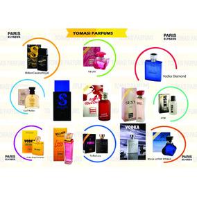 Kit Com 4 Perfumes Paris Elysees Promoção 2018