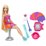 Mattel Barbie Stilos De Color