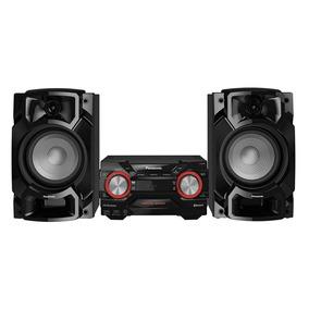 Equipo De Sonido Panasonic 650w Scakx500 En Tienda Fisica