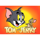 Tom E Jerry Classico + De 175 Capitulos + Envio Gratis