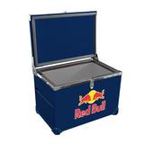 Caixa Térmica Red Bull 70 Litros P/bebidas