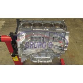 Medio Motor 1.8 L De Nissan Tiida Para Modelos 2007 Al 2018