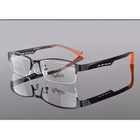 Armação Masculina Óculos Grau Vários Modelos