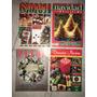 Revistas Navideñas - Utilisima Y Otras