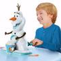 Maquina De Raspados Olaf De Frozen Snow Cone Maker De Disney